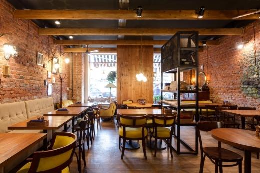 За вихідні кафе і ресторани втратили 27% від обороту