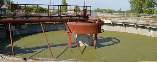 В Івано-Франківську побудують установку з переробки мулу у газ і електроенергію