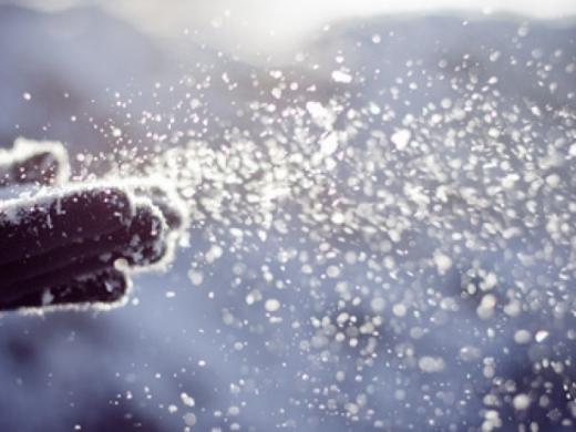 Прогноз погоди: синоптикиня розповіла, де випаде сніг