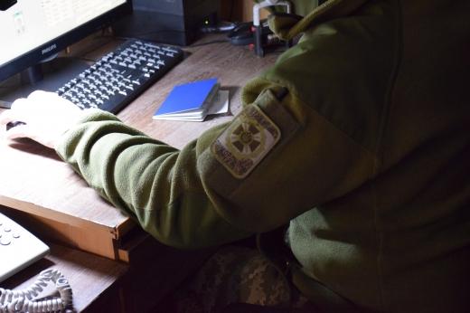 На кордоні з Угорщиною затримали крадія: всі подробиці