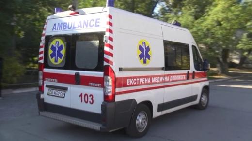 На Мукачівщині померла дівчинка від удару електричним струмом