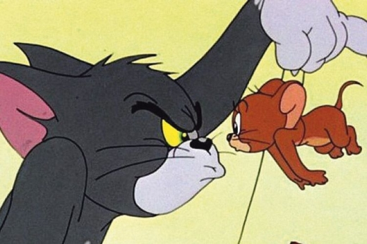 Том і Джеррі повертаються у кінотеатри: вийшов трейлер нового фільму