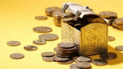 Від початку року податки збагатили місцеві бюджети Закарпаття на майже 4 млрд грн