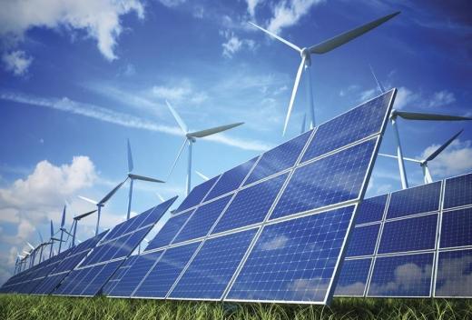 У Верховній Раді створили міжфракційне об'єднання з розвитку відновлюваної енергетики