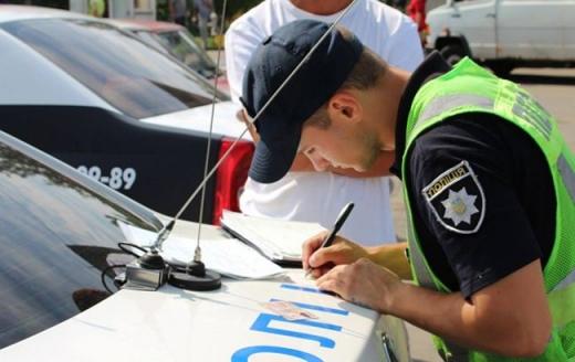 """Комітет Ради підтримав """"профілактичну зупинку"""", штрафи 3400 грн за швидкість та обмеження волі за п'яне водіння"""
