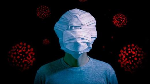 Медична система України не витримає навантаження при 30 тисяч хворих на COVID-19 на добу, – МОЗ