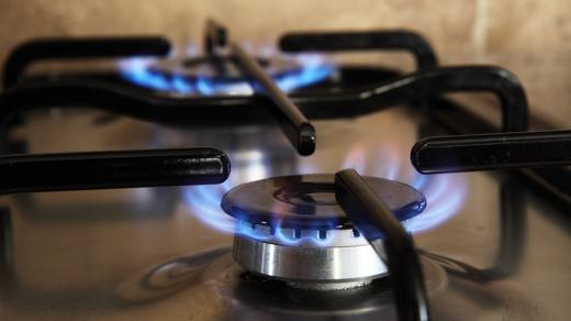 На Закарпатті побутові споживачі заборгували за газ 863 мільйони гривень