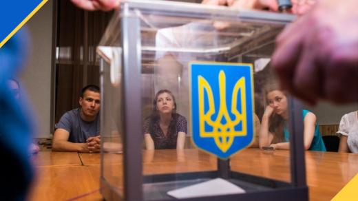 69 виборчих дільниць Ужгороду були відкриті вчасно