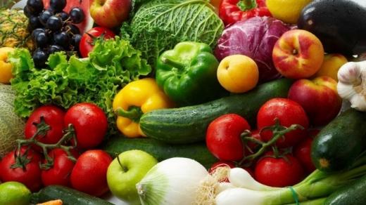 На українському ринку стало більше імпортних овочів