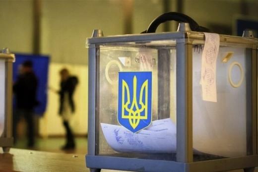 ЦВК назвала явку в другому турі виборів міських голів
