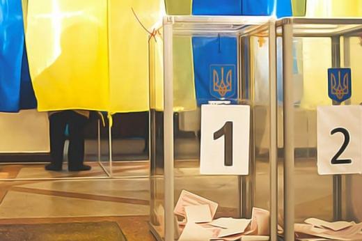 У другому турі виборів міського голови Ужгорода переміг чинний мер