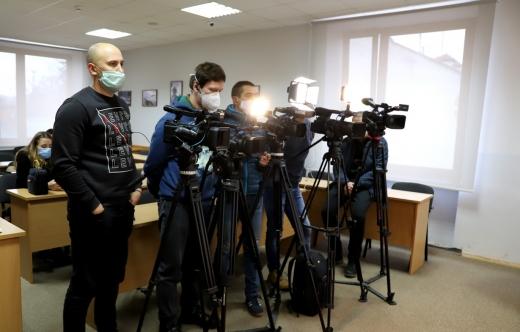 Богдан Андріїв прокоментував свою перемогу у другому турі виборів міського голови Ужгорода