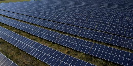 У Техасі побудують сонячну станцію потужністю 1,3 ГВт