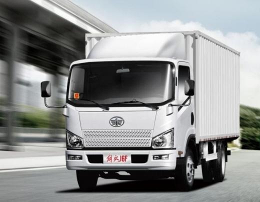 Де придбати якісні запчастини для китайських вантажівок