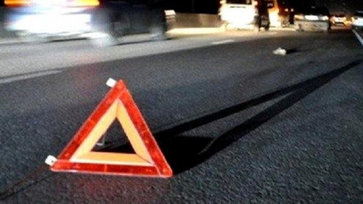 Моторошна автопригода на Хустщині: є постраждалі