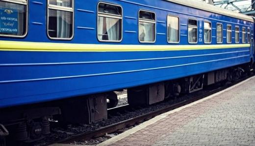 """""""Укрзалізниця"""" на новорічні свята відновила рух поїздів за найбільш популярними напрямками"""