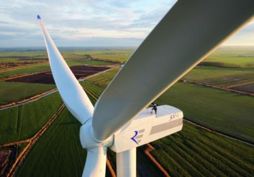 Сербія додасть 1 ГВт вітрових потужностей протягом наступних 5 років