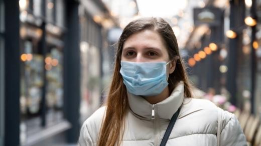 Закарпатців почали штрафувати за відсутність маски (ВІДЕО)