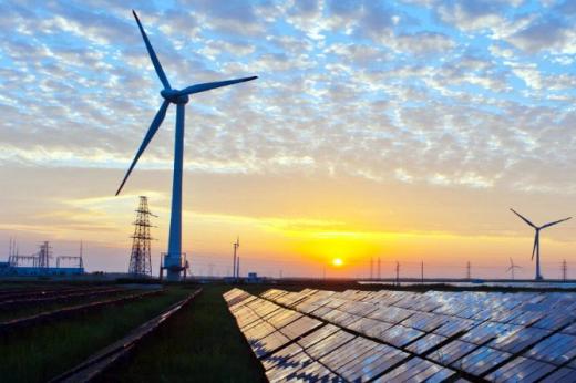 За 9 місяців Україна запустила «зелені» електростанції загальною потужністю 1265 МВт