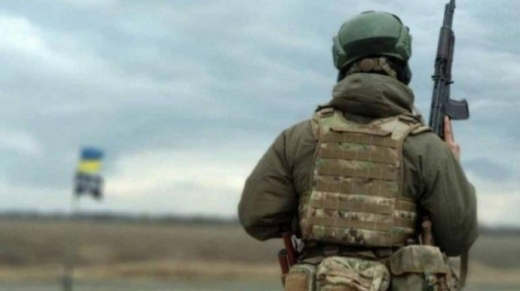 Російські найманці на Донбасі здійснили п'ять обстрілів