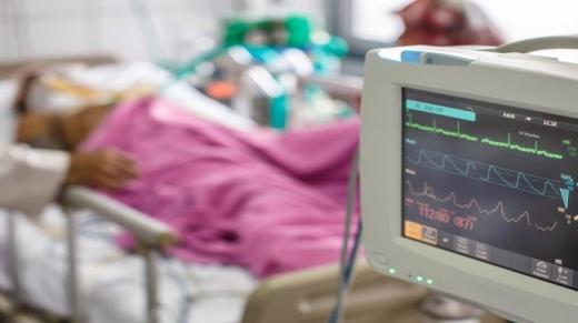 Львівщина: в реанімації померли двоє хворих через відключення апаратів ШВЛ