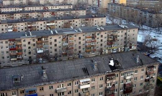 В Україні розроблять механізми реновації житла