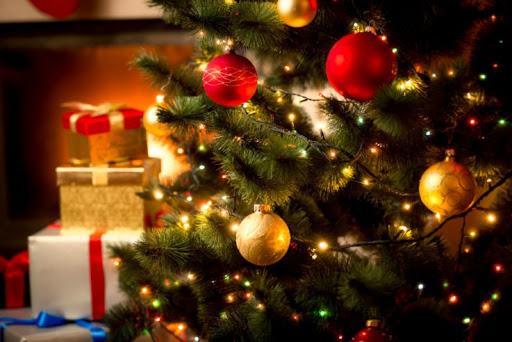 Ялинка — королева новорічних свят