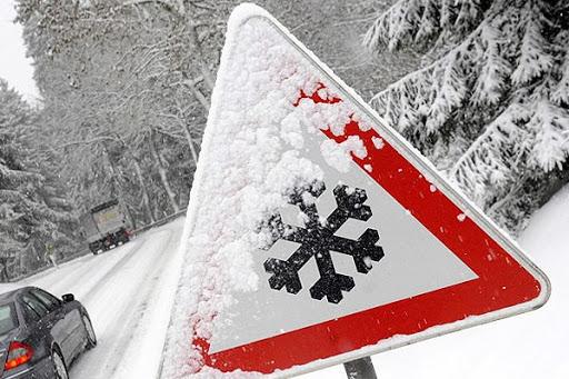 У Карпатах оголосили штормове попередження