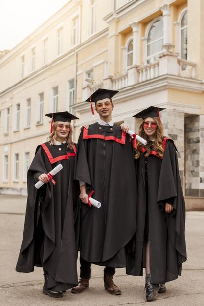 Освіта в Польщі: 5 актуальних питань від абітурієнтів