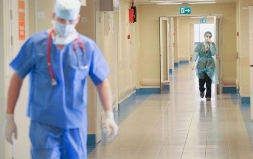 В Ужгороді різко зросла кількість нових випадків коронавірусу