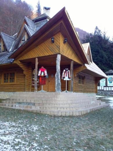 «Центр Європи» Карпатського біосферного заповідника знову відкрили для туристів