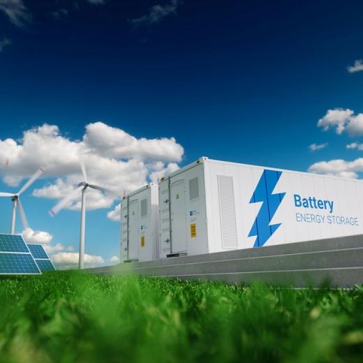 Україна і Франція побудують energy storage вартістю 20 млн євро