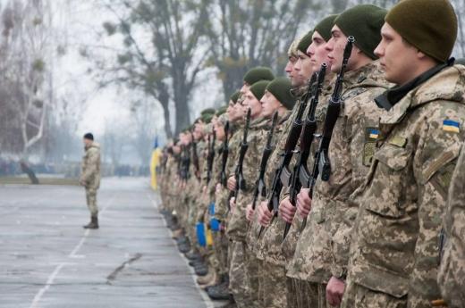 Відстрочку від призову в армію отримає ще одна категорія громадян