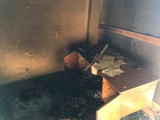 Смертельна пожежа в Ужгороді: стали відомі подробиці