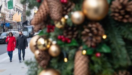 До церкви на Різдво: поліція розповіла про правила в час карантину