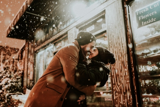 Закохана пара після освідчення заблукала в Карпатах