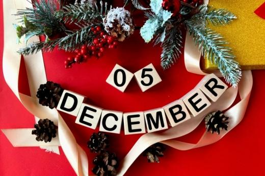5 грудня: яке сьогодні свято і в кого день ангела