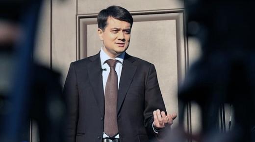 Рада зробить усе, щоб збільшити фінансування Збройних сил – Разумков