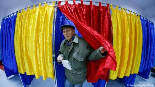 У Румунії відбуваються парламентські вибори