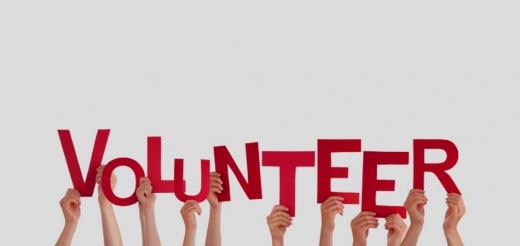 Закарпатська ОДА відзначила волонтерів нашого краю