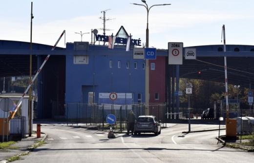 Правила перетину словацького кордону стали суворіші