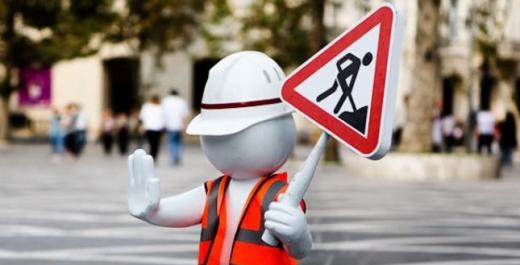До уваги водіїв: в Ужгороді буде перекрито проїзд