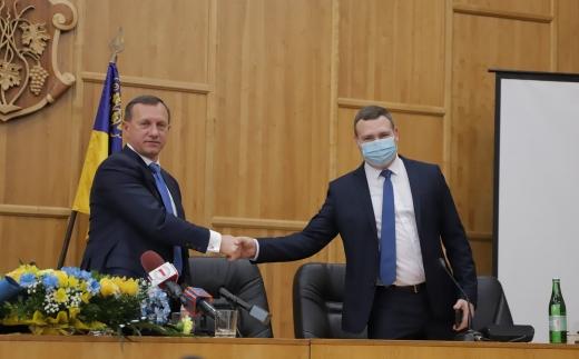 Стало відомо, кого обрали секретарем Ужгородської міської ради
