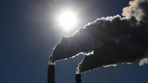 В Україні перевірятимуть достовірність звітів про викиди парникових газів