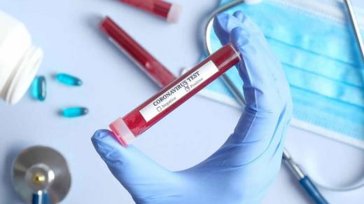 Коронавірус в Ужгороді: 47 нових випадків, 1 людина померла