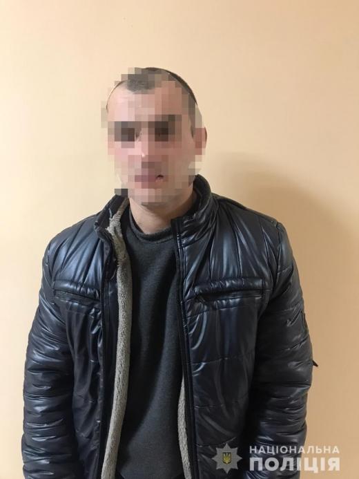 В Ужгороді у таксиста викрали автомобіль
