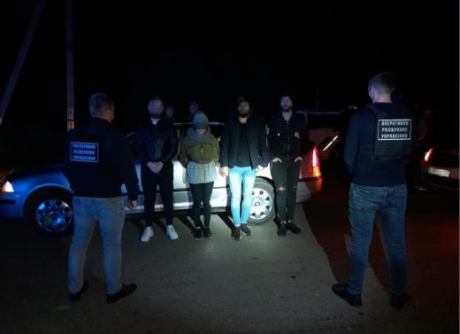 Оголосили підозру ще одному організатору каналу нелегального транзиту в ЄС