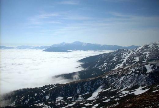 Міжнародний день гір: підбірка надзвичайних краєвидів Карпат