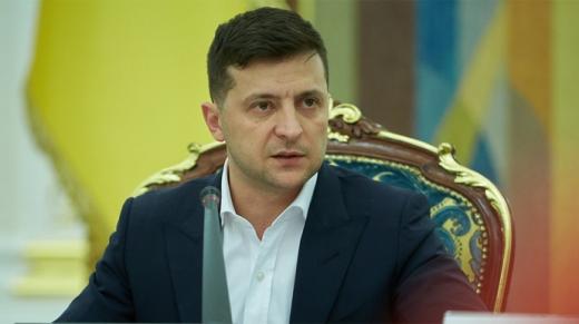 Україна посилить участь у боротьбі зі зміною клімату – Зеленський