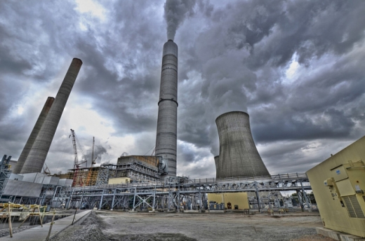 В Україні теплова генерація зменшила використання вугілля на 32%